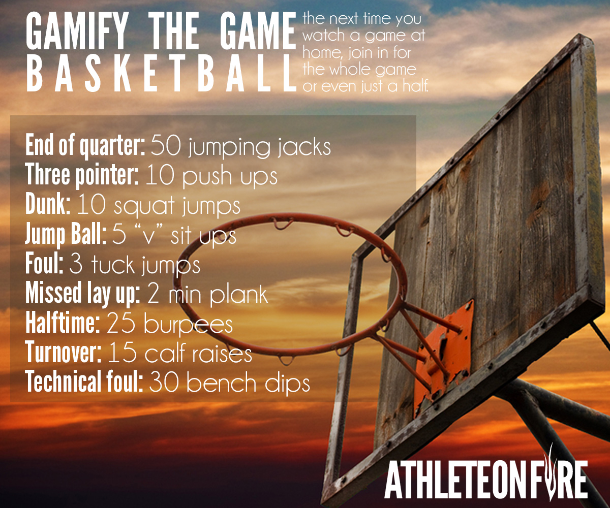 gamifybasketball