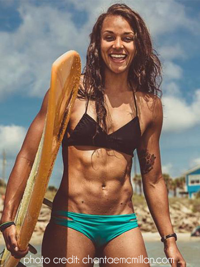 103 chantae mcmillan the quest to be the best heptathlete in the